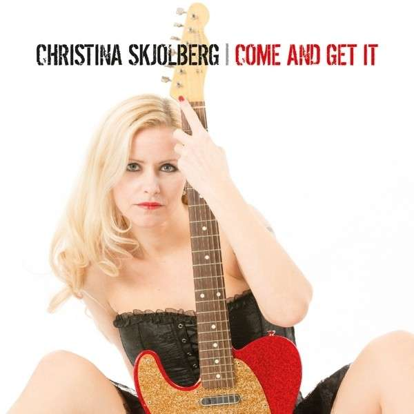 Christina Lorentzen Skjølberg