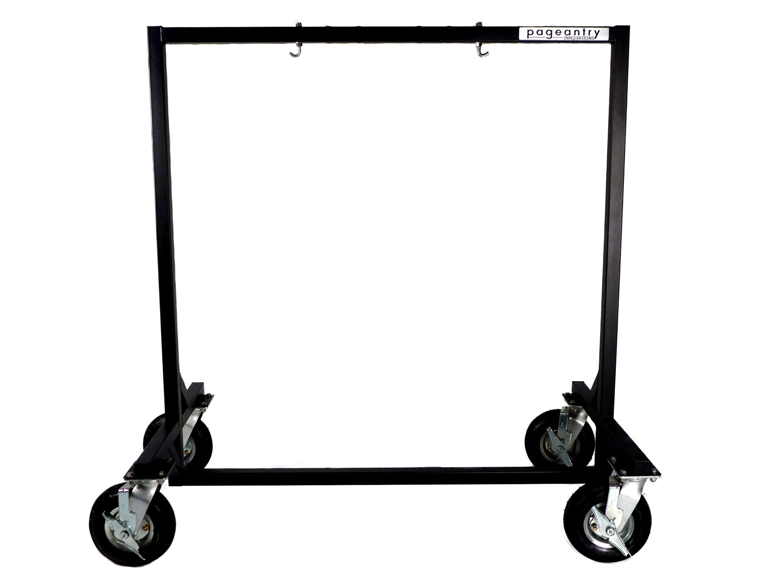 GC-10 Gong Cart