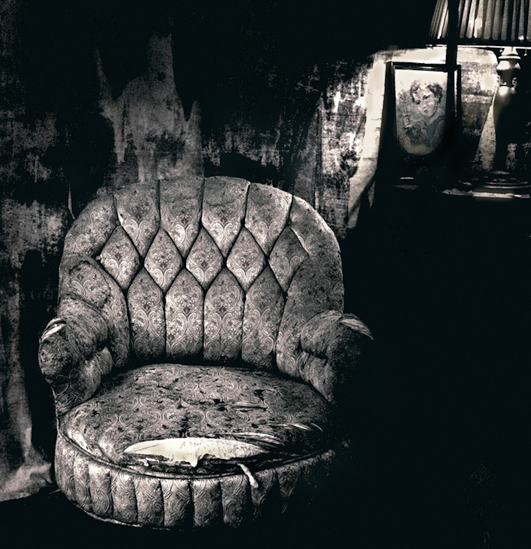 048_Torn Chair with Photo.jpg