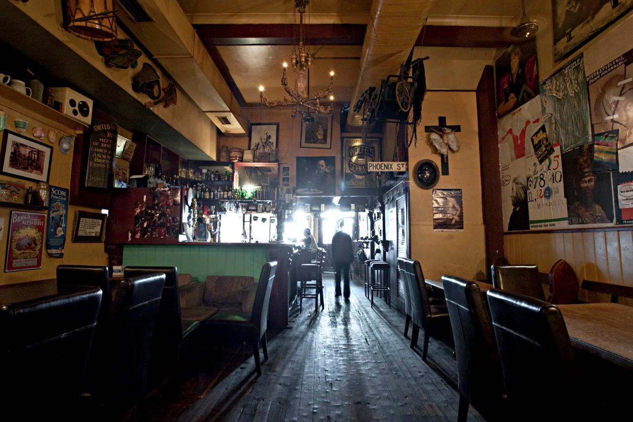 The Phoenix Pub, est. 1993