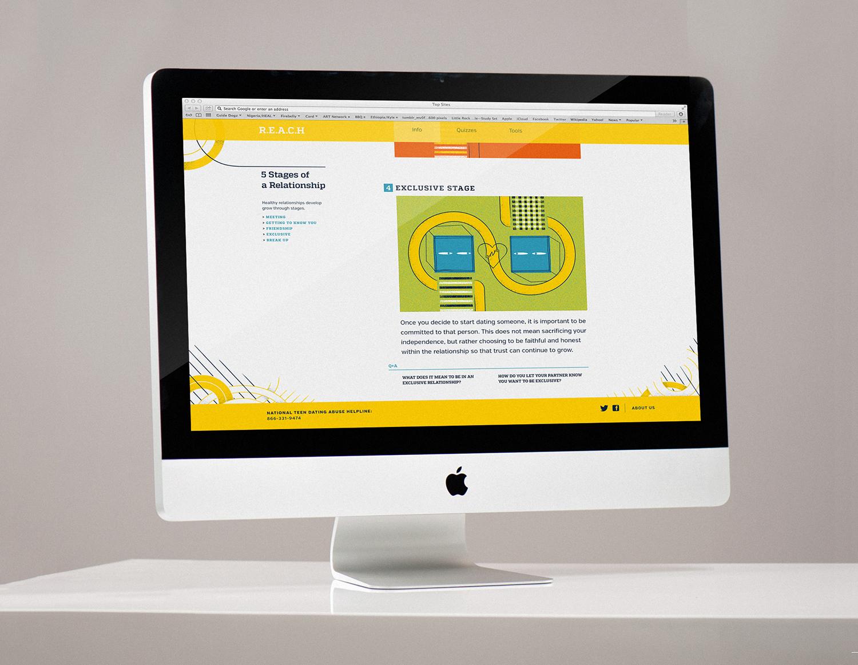 Site design pitch