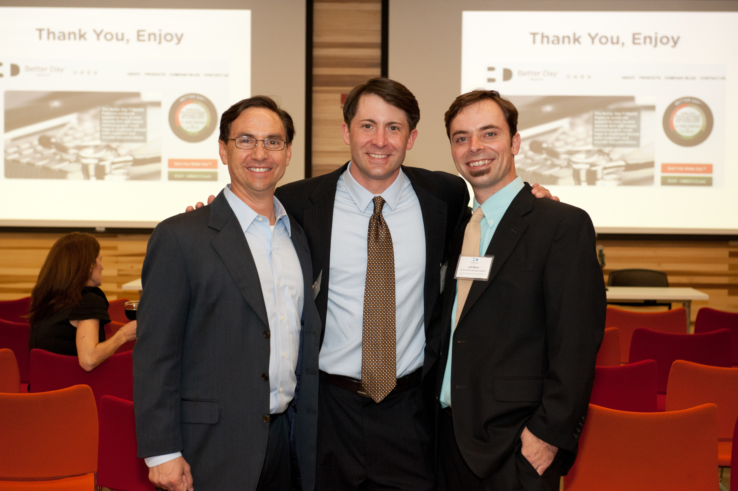 Better Day™ Launch Event - Founding Trio.jpg