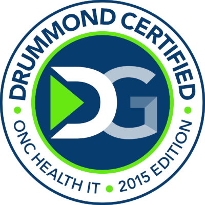 Drummond Group 2015 Certification Badge.png