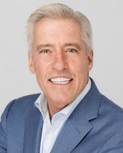 Gary Ferguson      Board Member