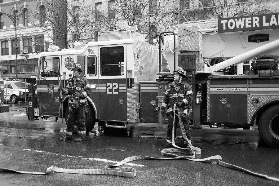 54b/365  New York's finest
