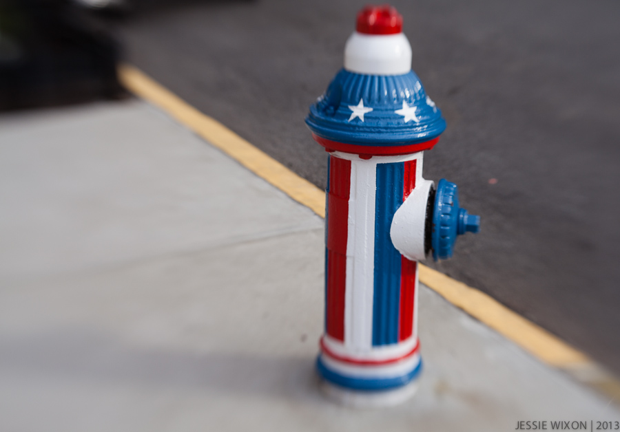 80/365  Always liked this hydrant