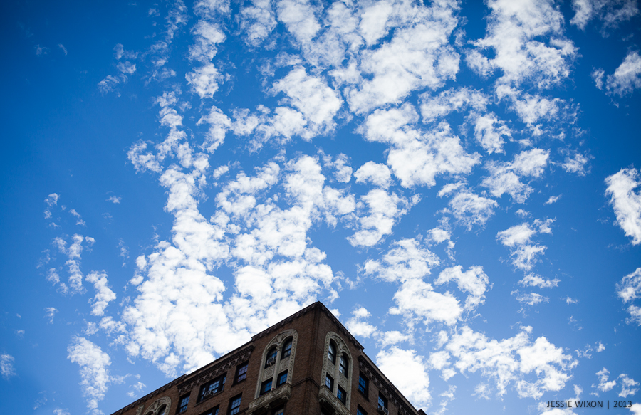 163/365  Beautiful morning