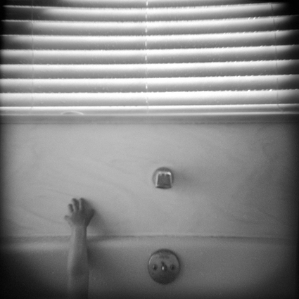 Bath Time, Adrienne Defendi