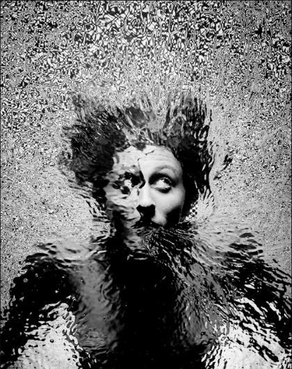 Water Series #65 (2001)