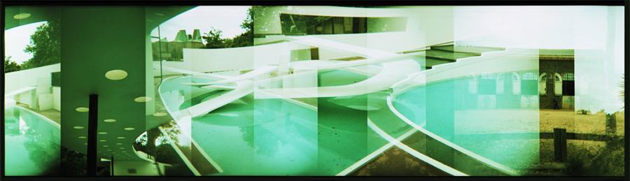 The Penguin Pool