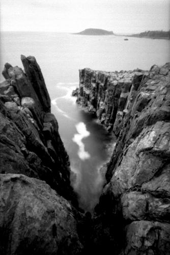 Tojimbo, the Suicide Cliffs 1
