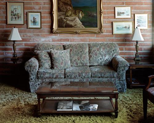 Living Room No. 12