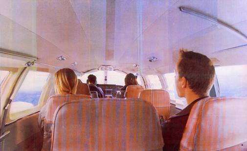 Untitled (Cape Air Plane)