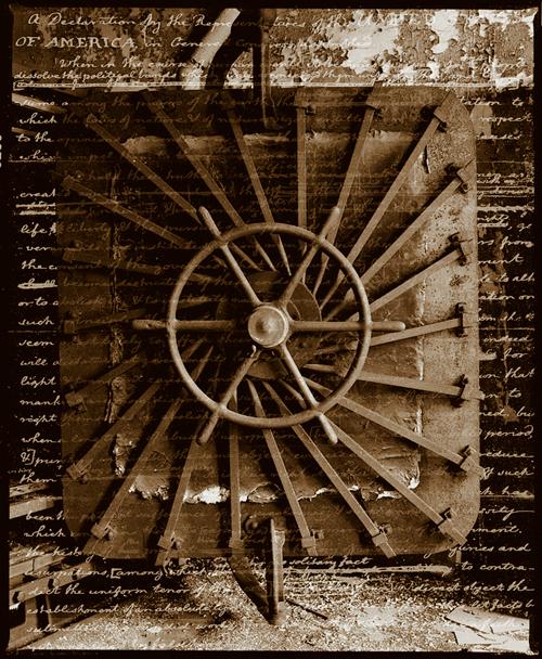 Mattress Steamer Door