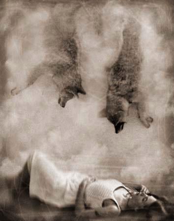 Karmic Apparition