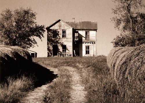 Farmhouse  John Young