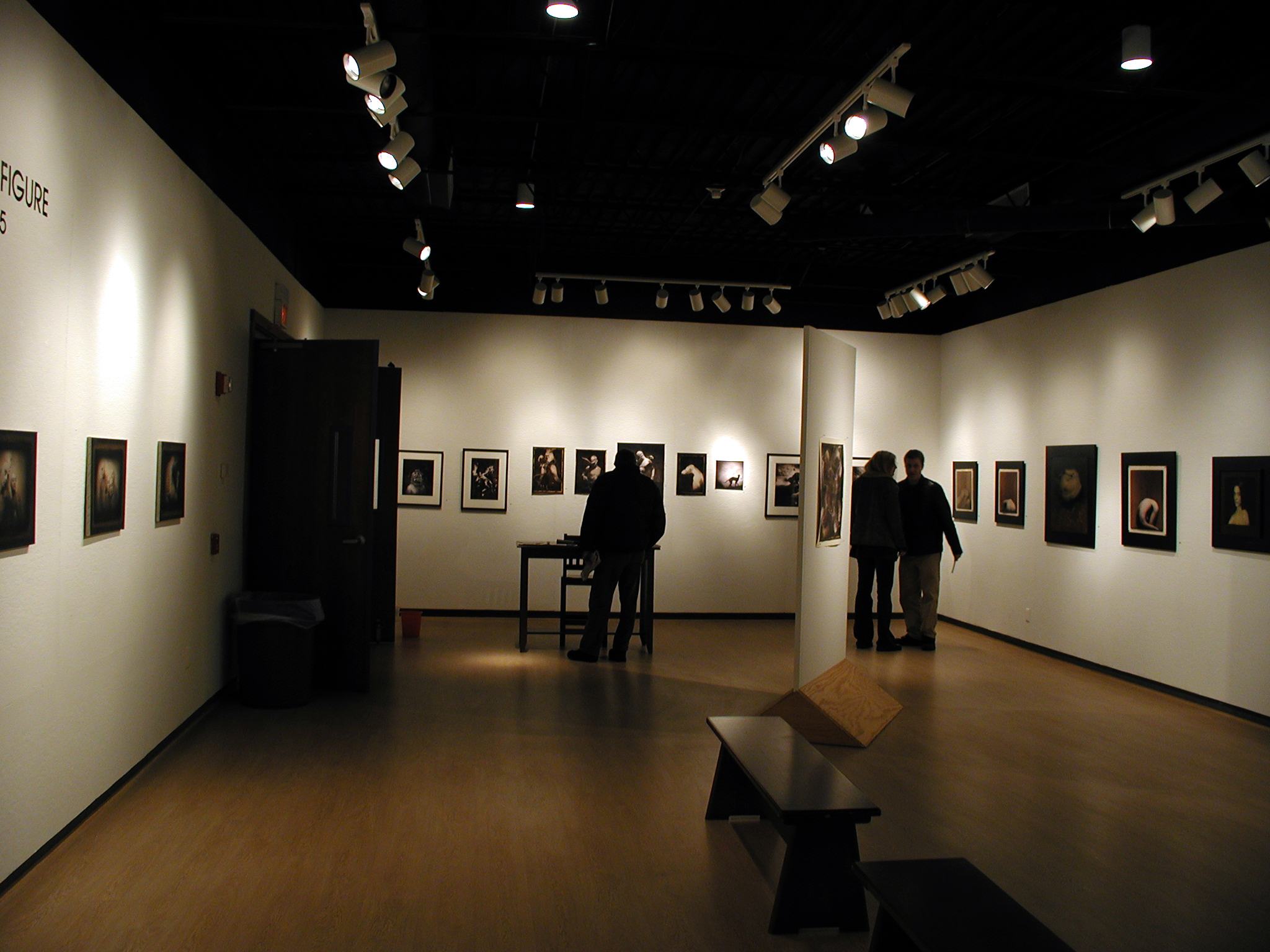 Mercyhurst Cummings Gallery