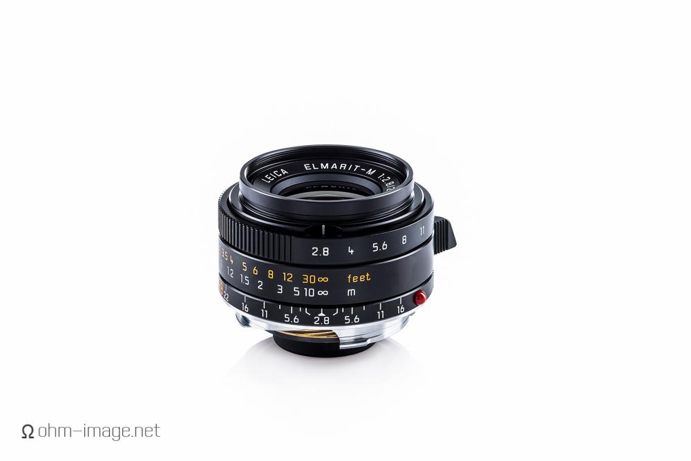 Leica Elmarit-M 1:2,8/28 ASPH.