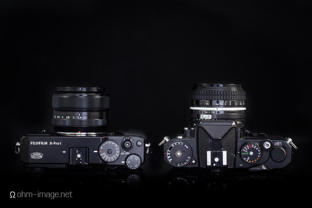 Fujinon XF 35 F1.4R VS Nikon 50 F2 Ai-2.jpg