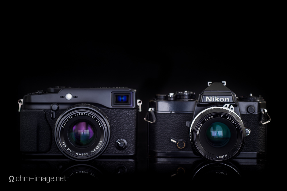 Fujinon XF 35 F1.4R VS Nikon 50 F2 Ai.jpg