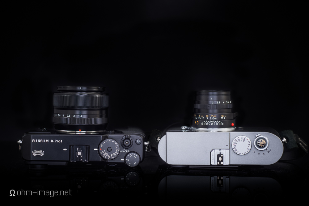 Fujinon XF 35 F1.4R VS Leica 50 F2.jpg