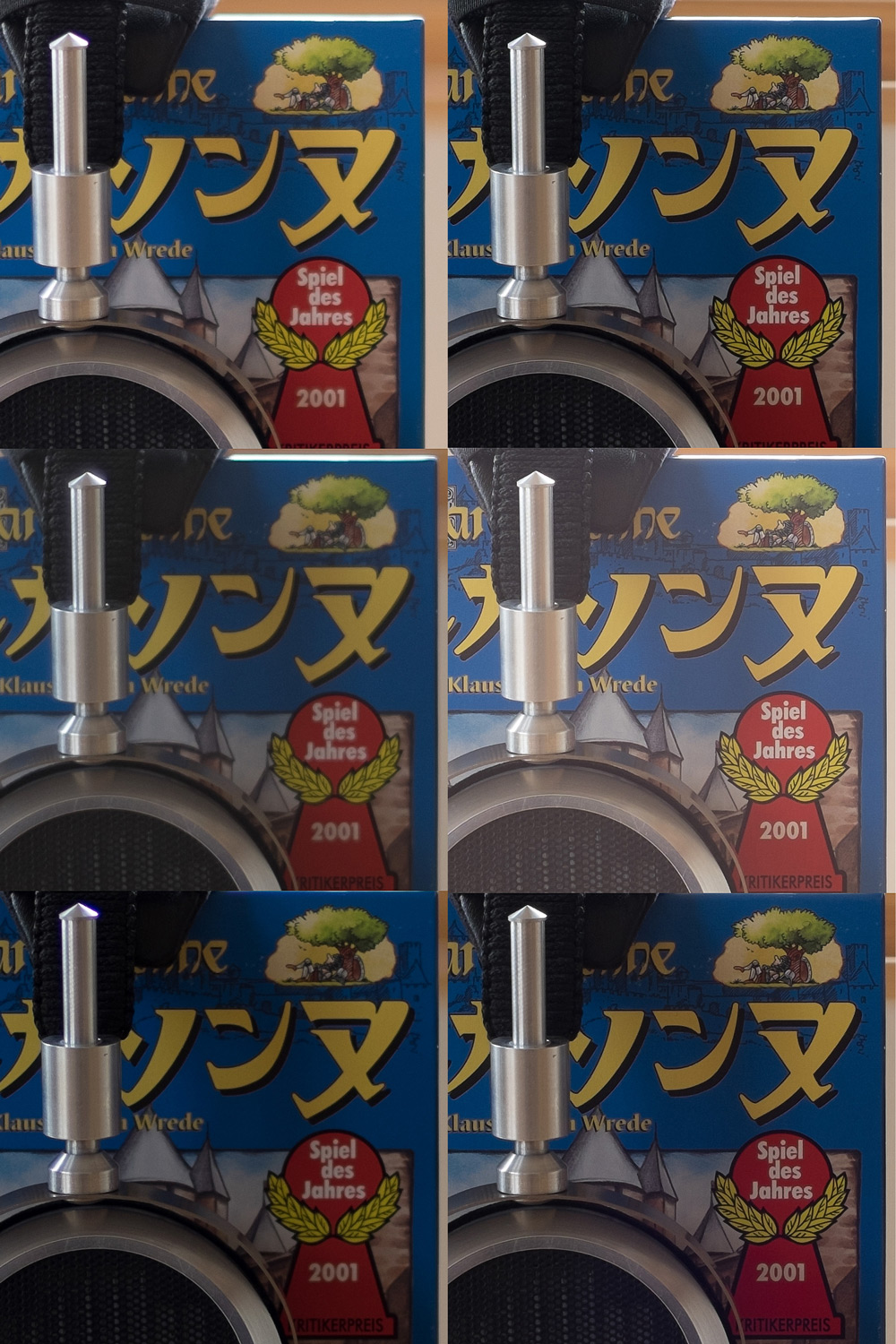 Image centre:   from top to bottom andleft to right: Fujifilm 35 @f/1,4 -> f/8; Canon 35 @f/1,5  -> f/8; Leica 35 @f/1,4 -> f/8