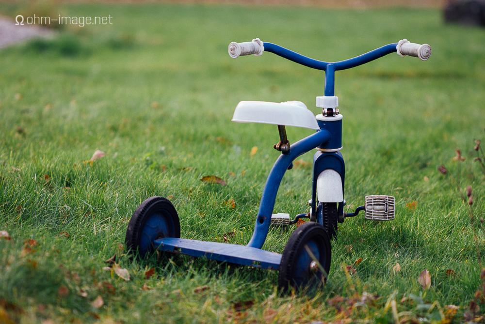 Tricycle, Holsbybrunn