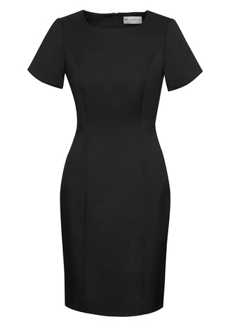 30112     Shift dress      $90.75  92% bamboo   8%  bamboo   4% elastane    black   SIZES  : 4   6   8   10   12   14   16   18   20   22