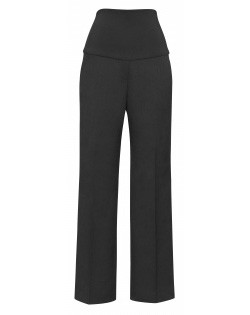 10100  maternity pant  $68.99  92% polyester 8% bamboo  black   SIZES : 4 - 28