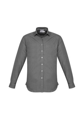 S716ML  ElLIson check  $42.45  55% cotton 45polyester  Black/White sizes:  s m l xl 2xl 3xl 4xl 5xl