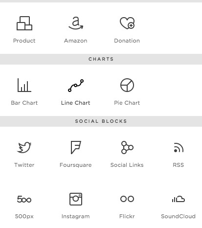 Squarespace Soundcloud Block - Fix8 Media
