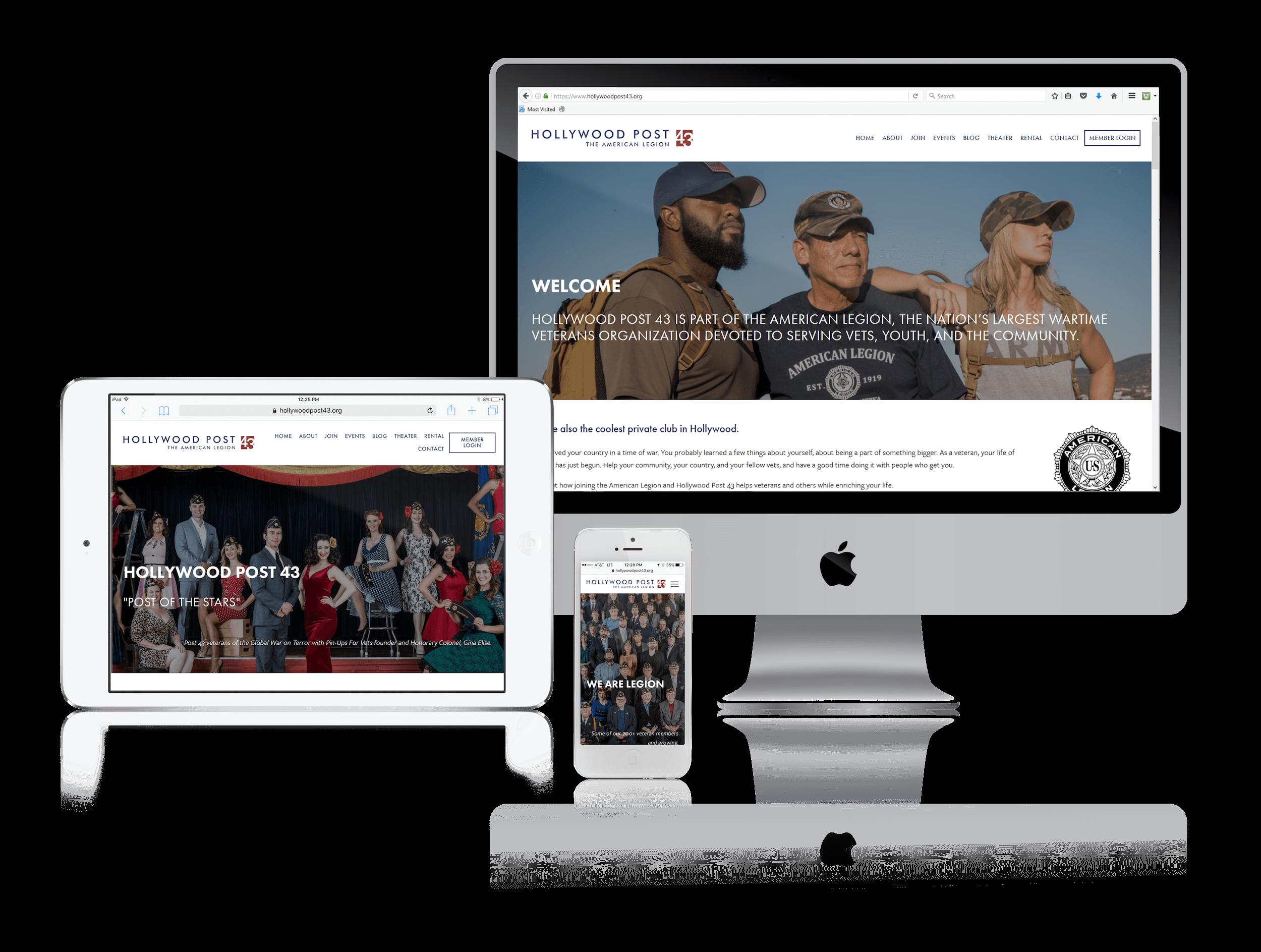 squarespace for nonprofit website