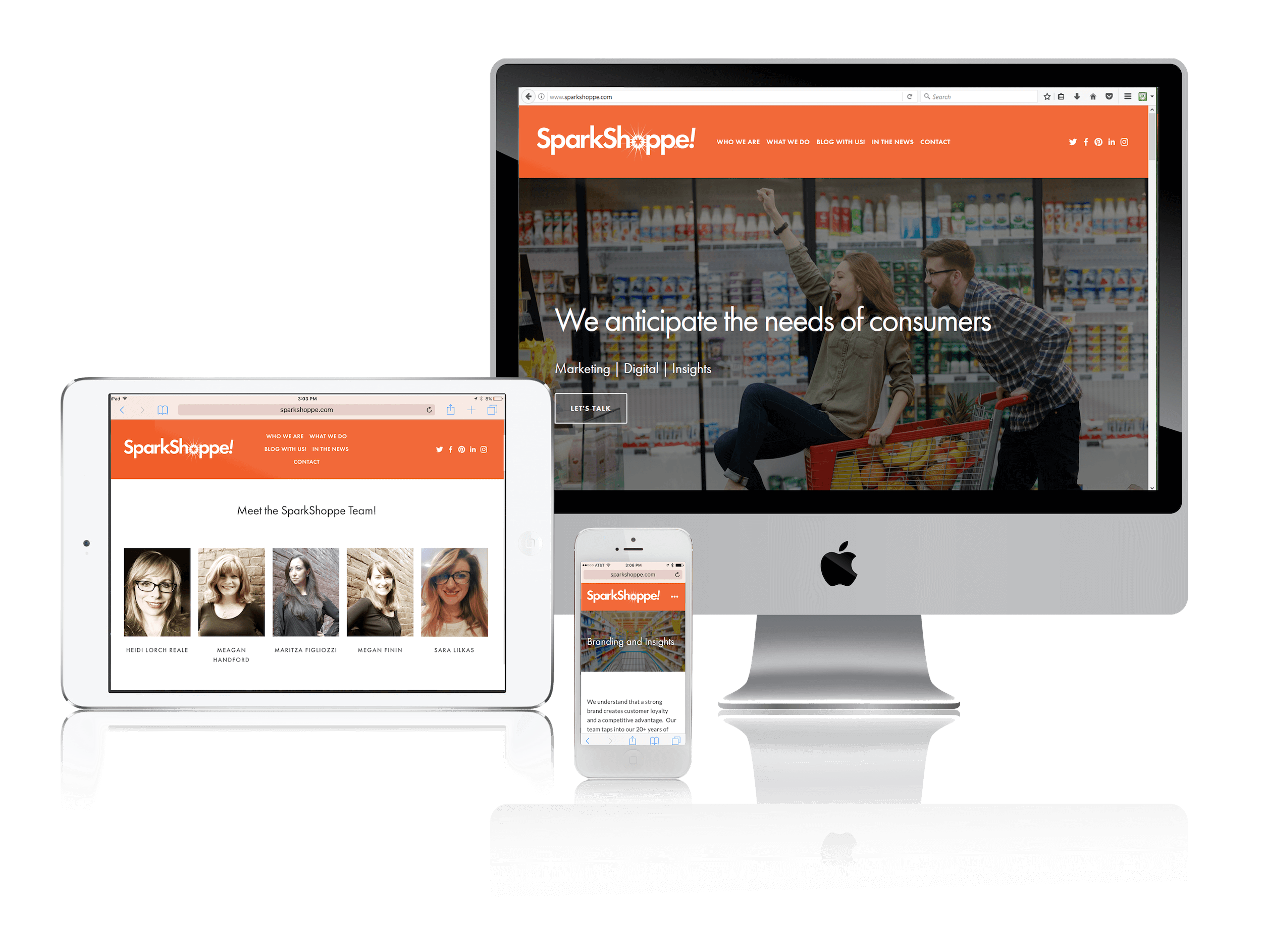 Squarespace for Marketing and Branding Agencies — Fix8 Media