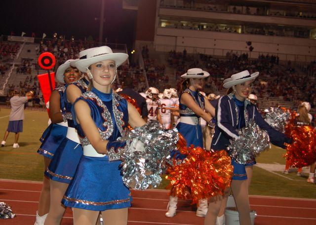 WHSLL Centennial Game 10-03-08 - 37.jpg
