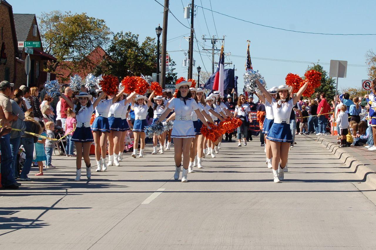 WHSLL Frisco Holiday Parade 11-08-08 - 05.jpg