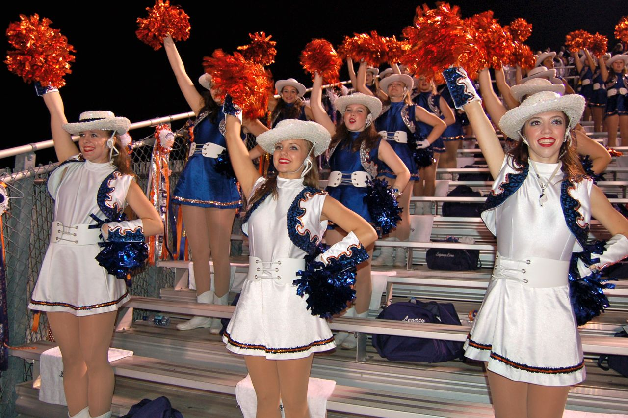 WHSLL Homecoming 9-18-09 vs Ft. Worth Brewer - 38.jpg