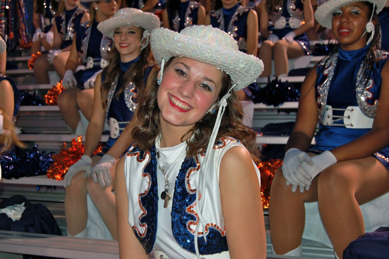 WHSLL Homecoming 9-18-09 vs Ft. Worth Brewer - 06.jpg