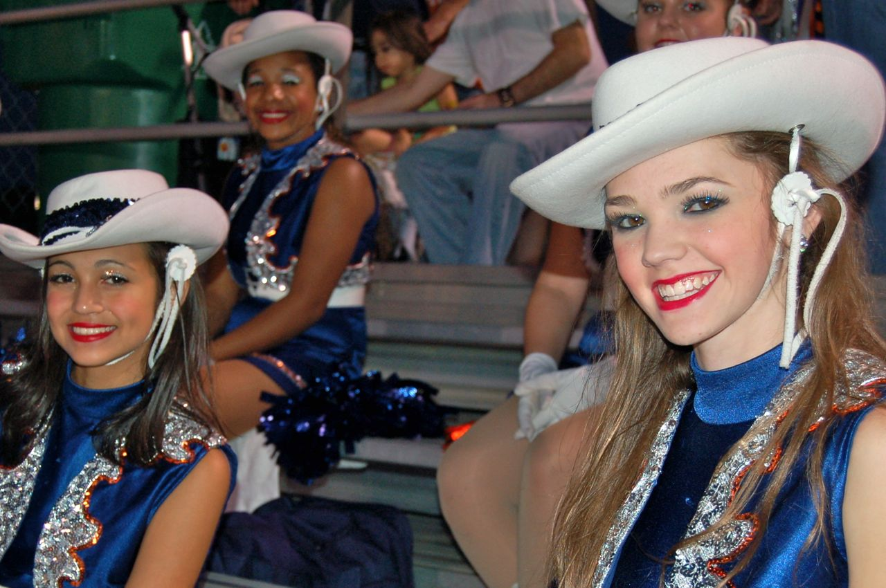 WHSLL Homecoming 9-18-09 vs Ft. Worth Brewer - 13.jpg