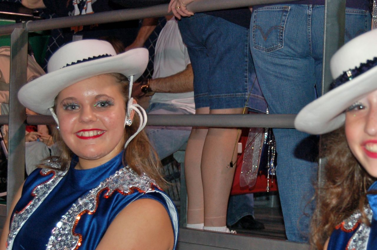 WHSLL Homecoming 9-18-09 vs Ft. Worth Brewer - 14.jpg