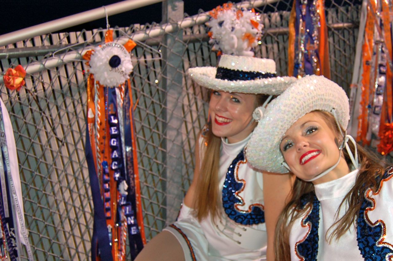 WHSLL Homecoming 9-18-09 vs Ft. Worth Brewer - 16.jpg