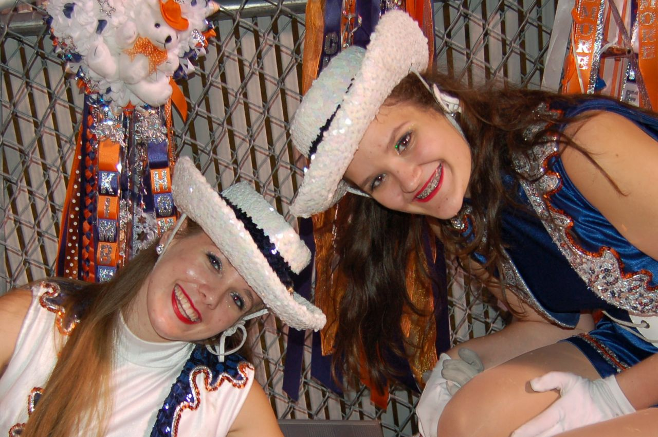 WHSLL Homecoming 9-18-09 vs Ft. Worth Brewer - 17.jpg