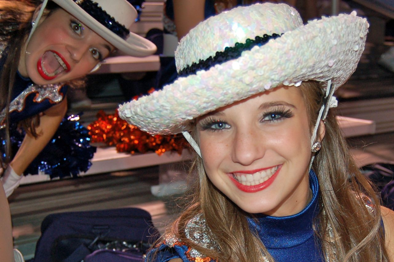 WHSLL Homecoming 9-18-09 vs Ft. Worth Brewer - 20.jpg