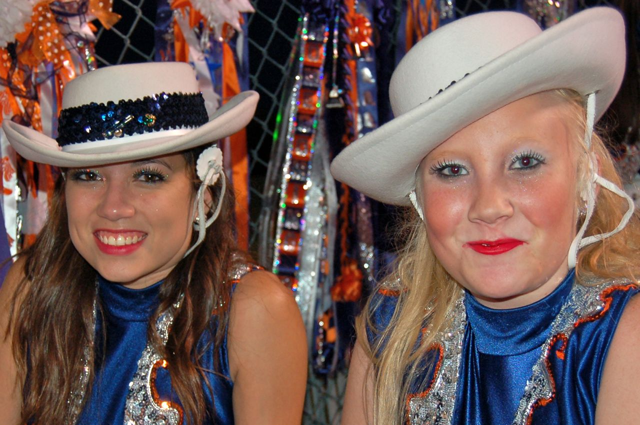 WHSLL Homecoming 9-18-09 vs Ft. Worth Brewer - 23.jpg