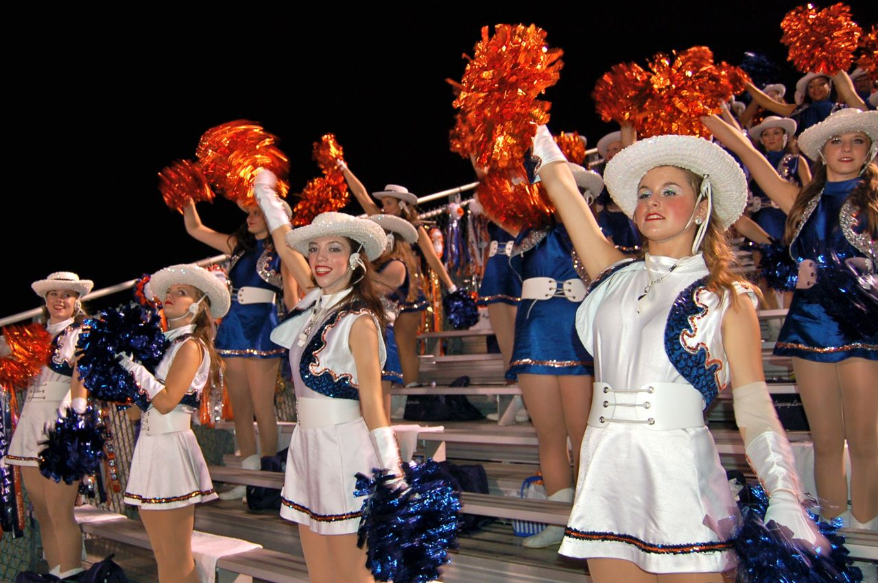 WHSLL Homecoming 9-18-09 vs Ft. Worth Brewer - 35.jpg