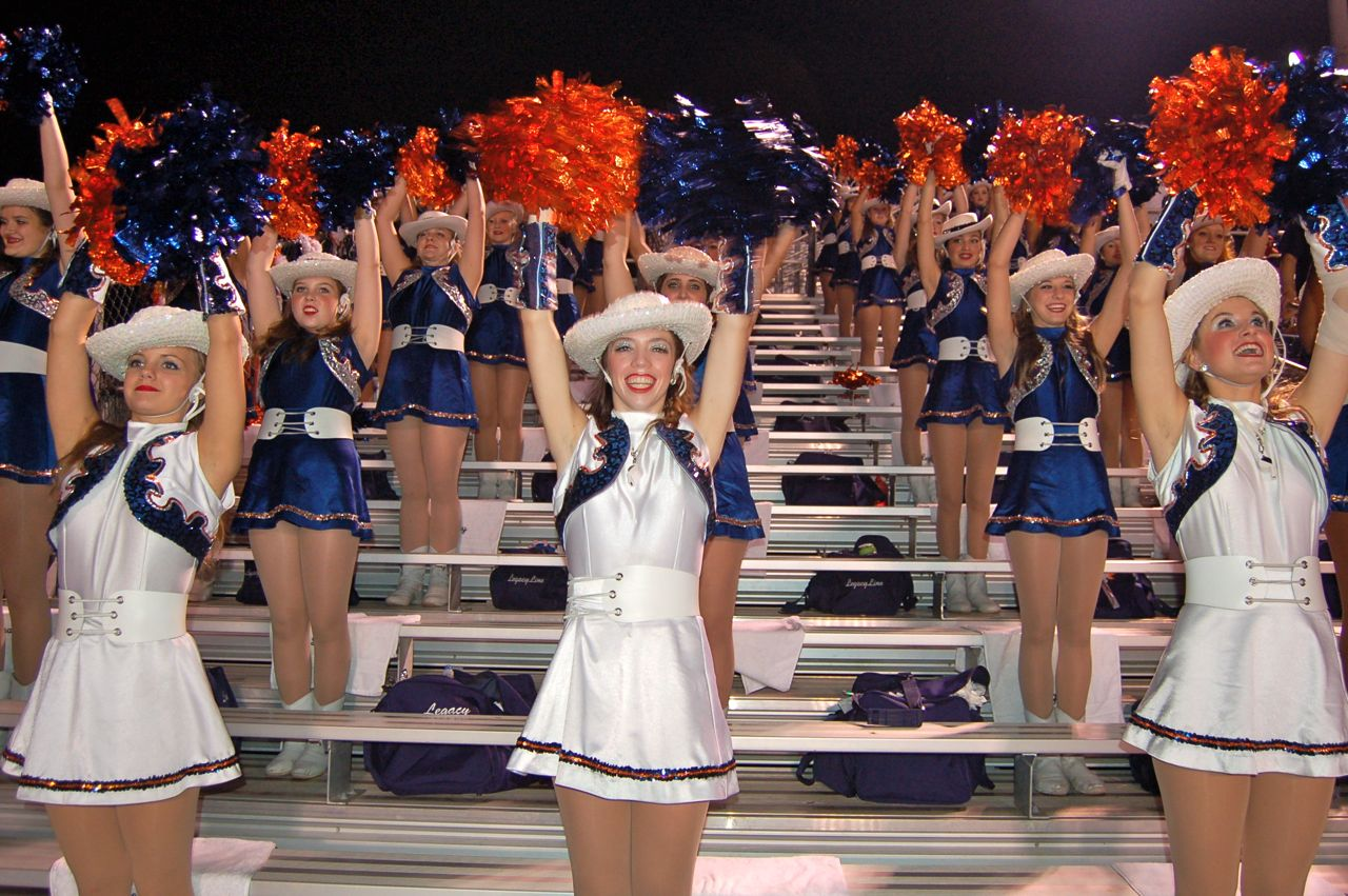 WHSLL Homecoming 9-18-09 vs Ft. Worth Brewer - 37.jpg
