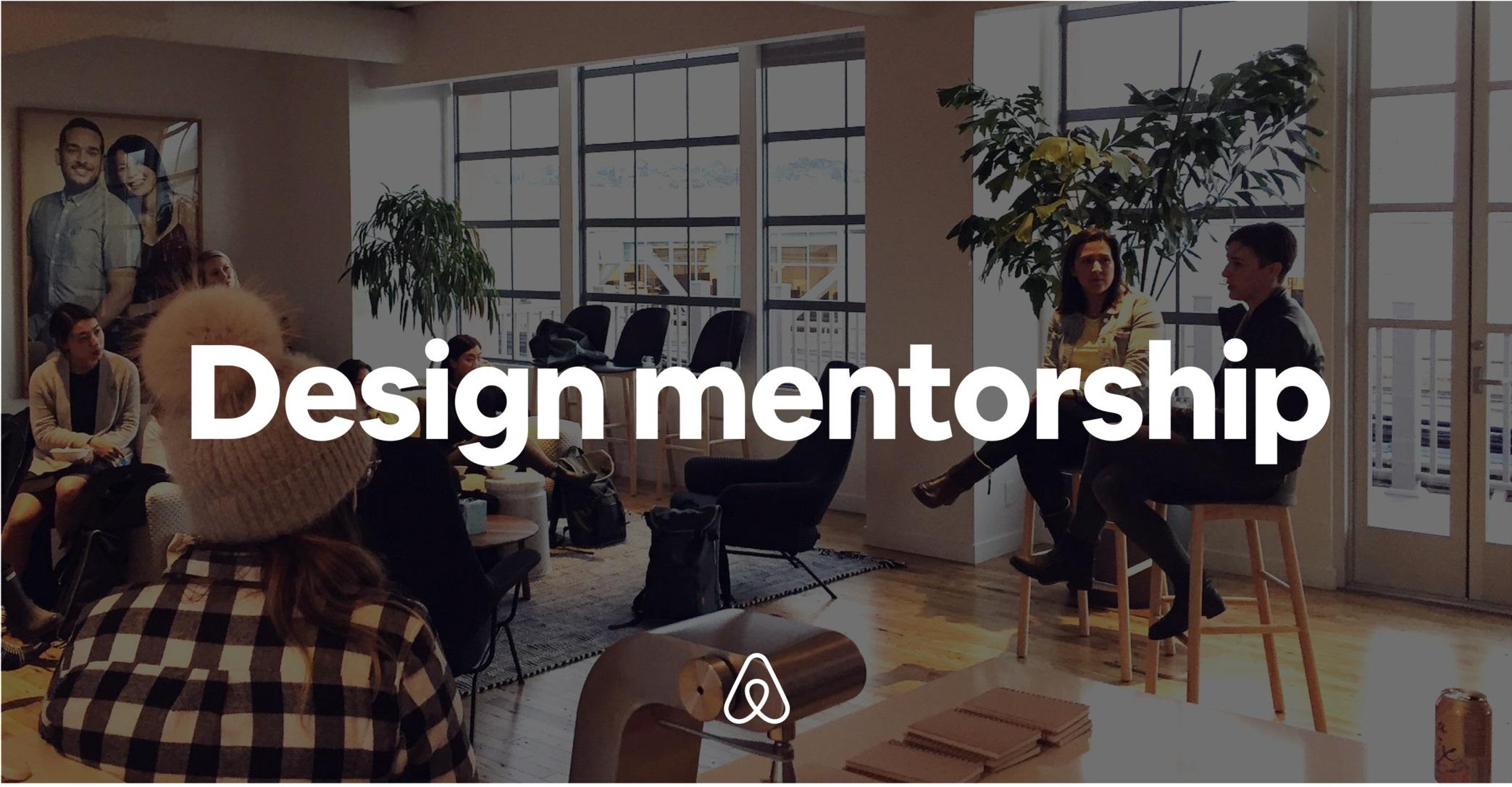Airbnb_mentorships