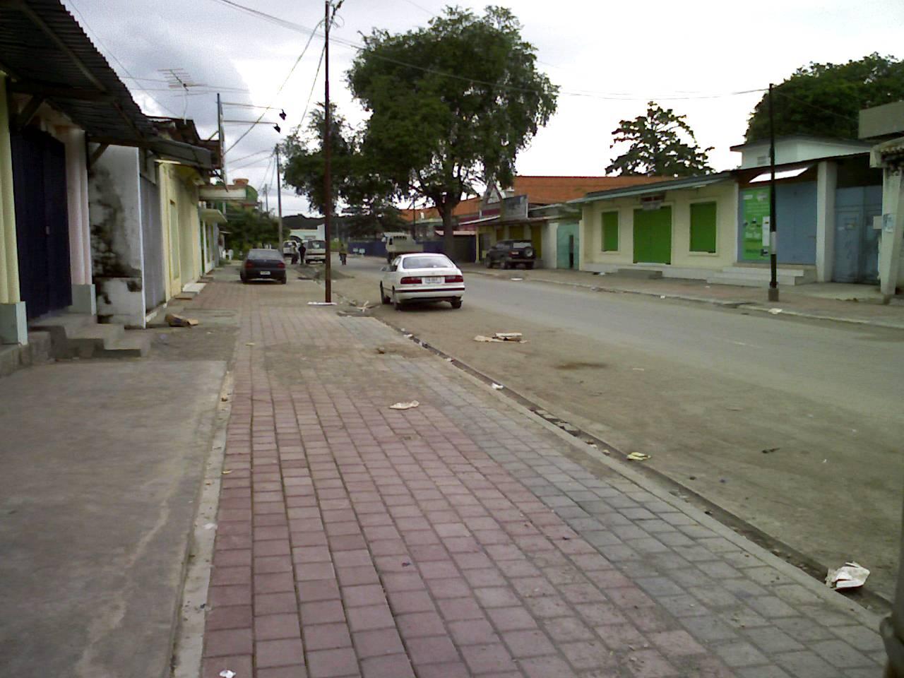 Dili, Time-Leste, 2008