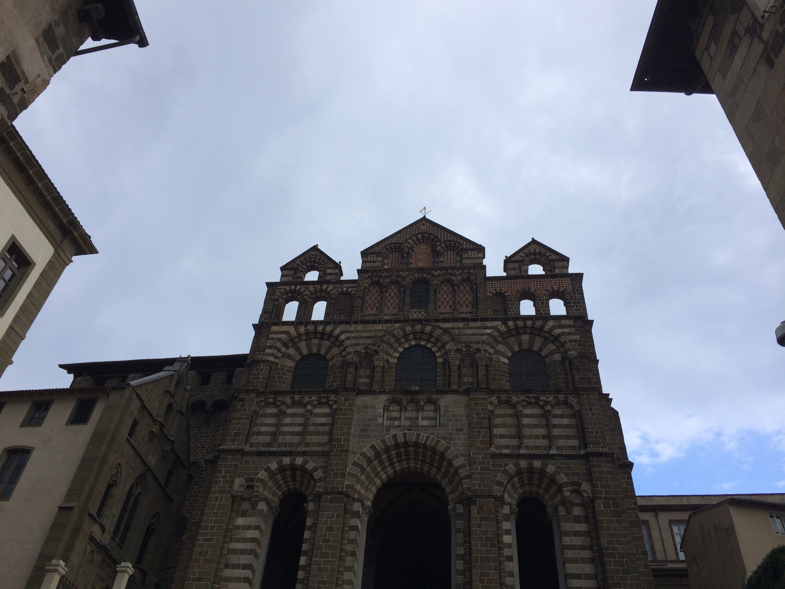 This cathedral took over 200 years to build