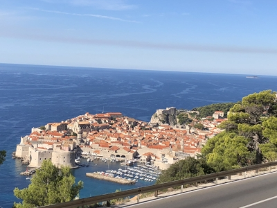 Ancient City of Dubrovnik