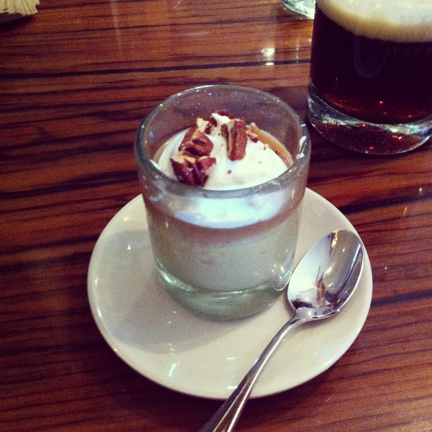 High West Distillery butterscotch pudding.JPG